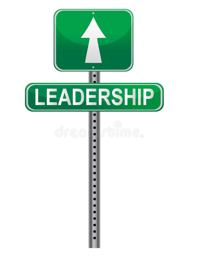 Download Leadership stock vector. Image of destination, directions - 14813010