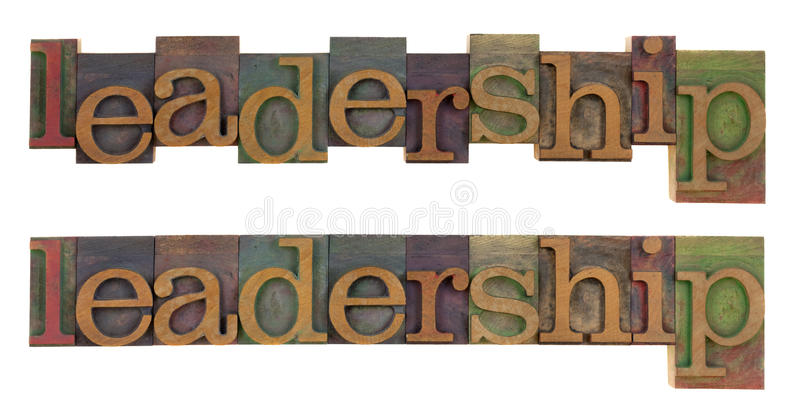Leadership stock photography