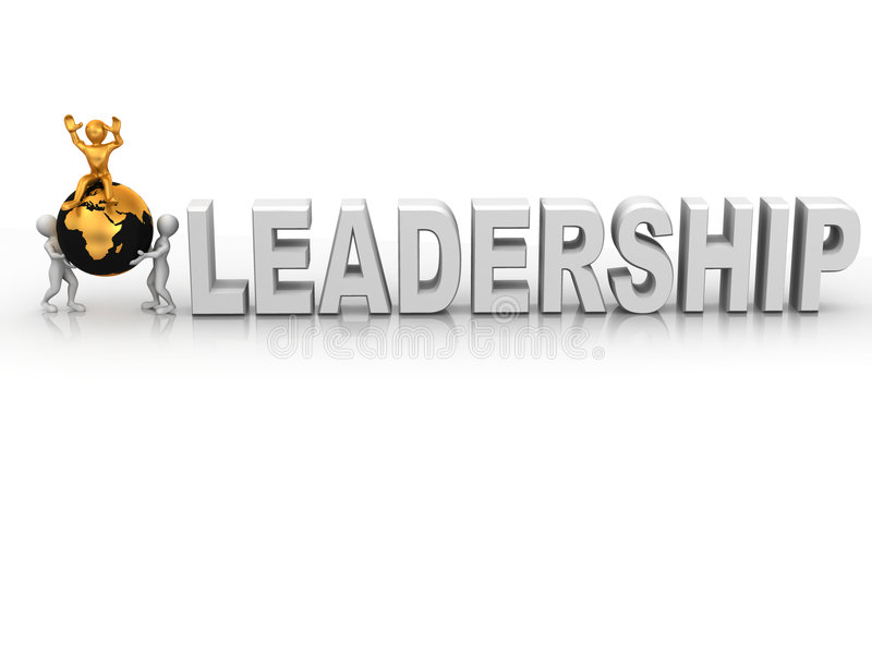 Download Leadership stock illustration. Image of planet, background - 8913735