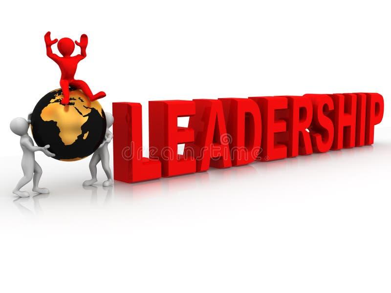 Download Leadership stock illustration. Illustration of occupation - 9248644