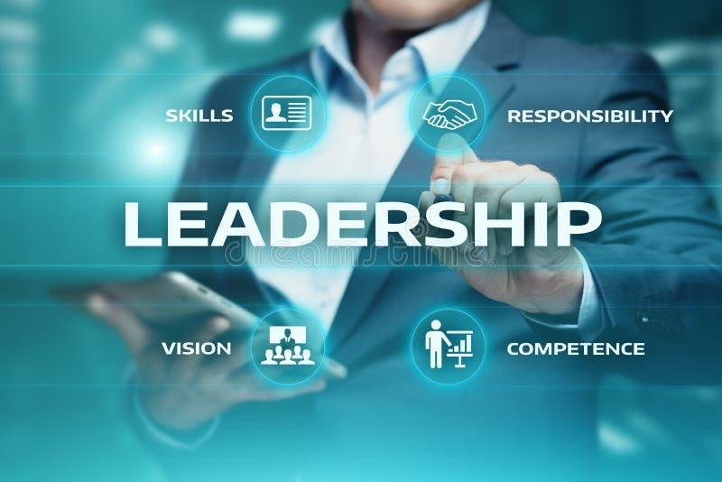 Leadership Business Management Teamwork Motivation Skills concept stock images