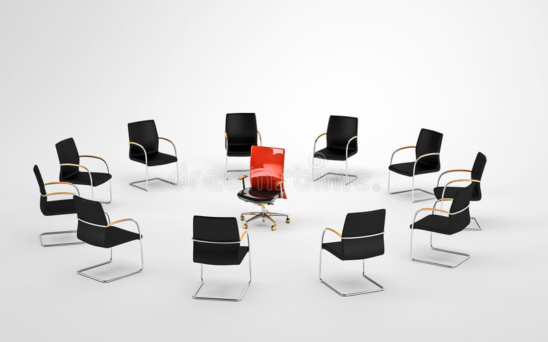 Download Leadership meeting stock photo. Image of guest, important - 31490314