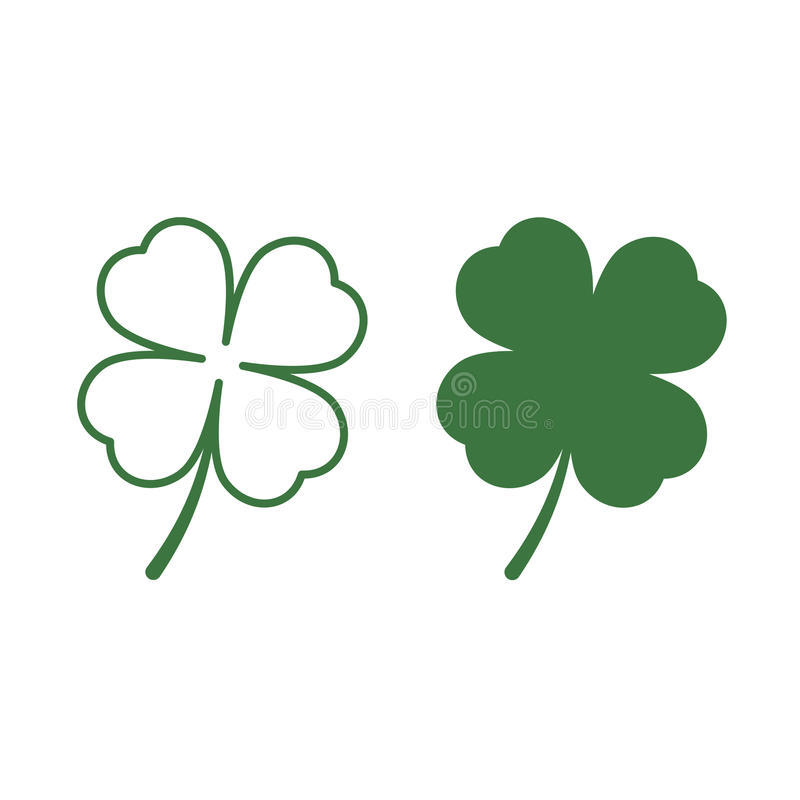 Free Leaf Clover Royalty Free Stock Images - 57062119