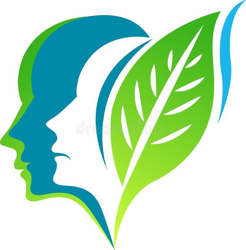 Download Leaf Faces Stock Image - Image: 33055111