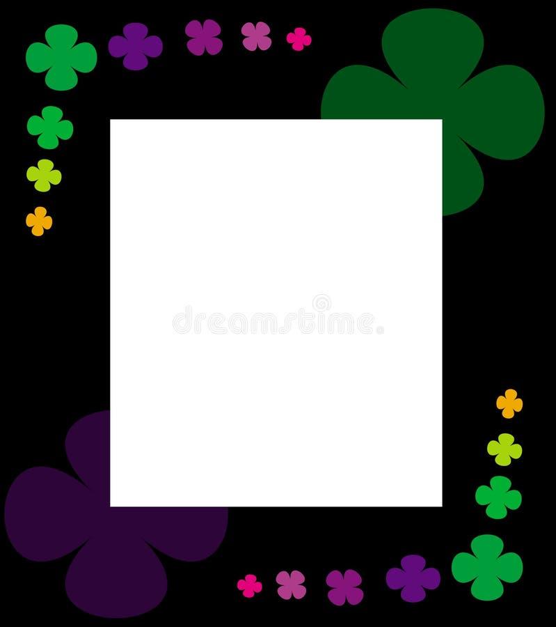 Download Leaf frame stock illustration. Image of collection, frame - 7197840