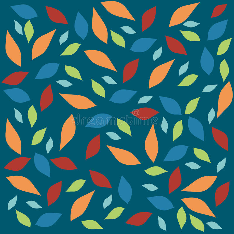 Download Leaf Texture. Stock Illustration - Image: 41184053