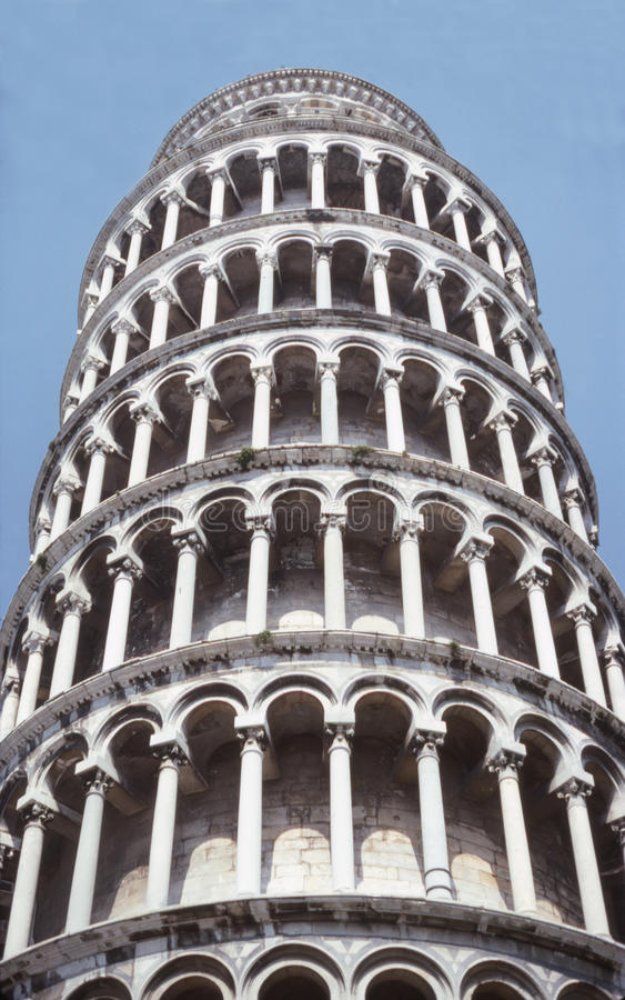 Download Leaning Tower of Pisa stock image. Image of pisa, tourism - 13013025