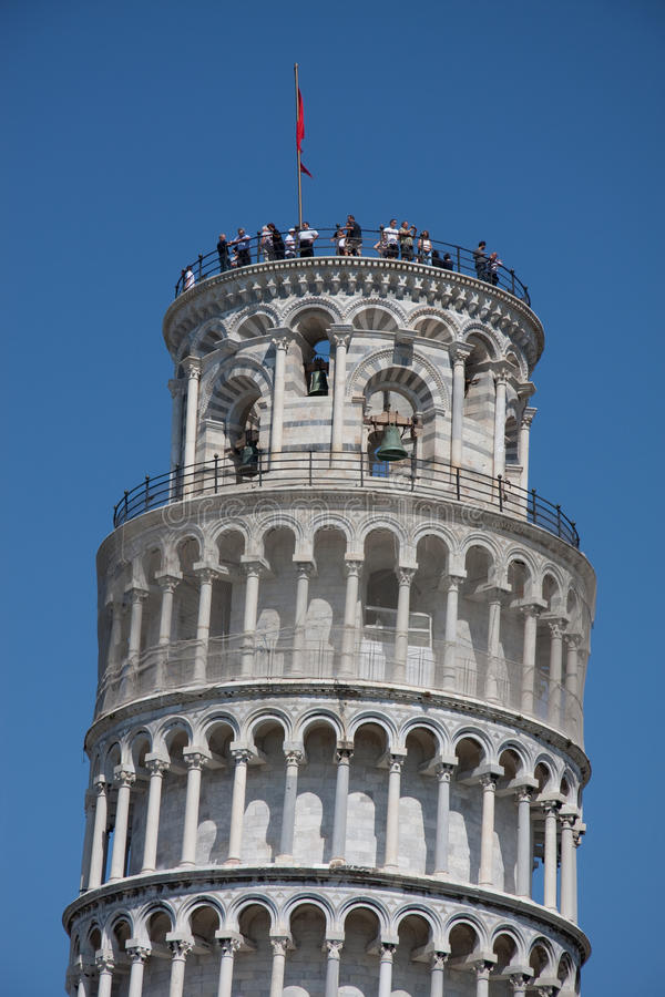 Download Leaning Tower Of Pisa Royalty Free Stock Image - Image: 20991576