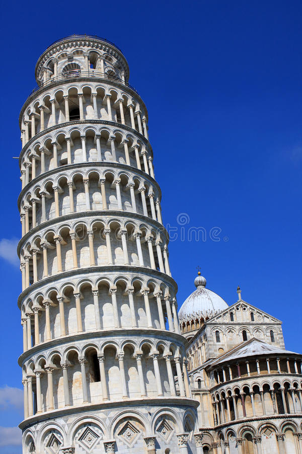 Download Leaning Tower of Pisa stock photo. Image of history, italy - 21214656