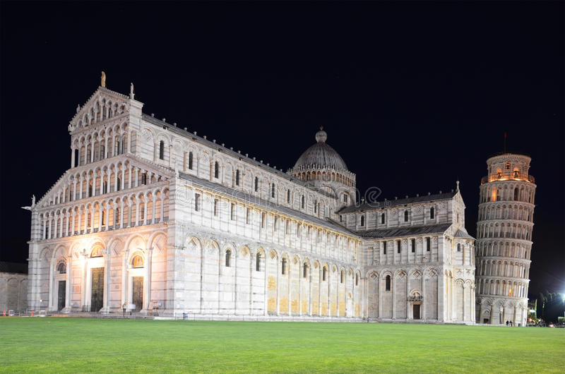 Download Leaning Tower, Pisa, Italy stock image. Image of pisan - 24335189