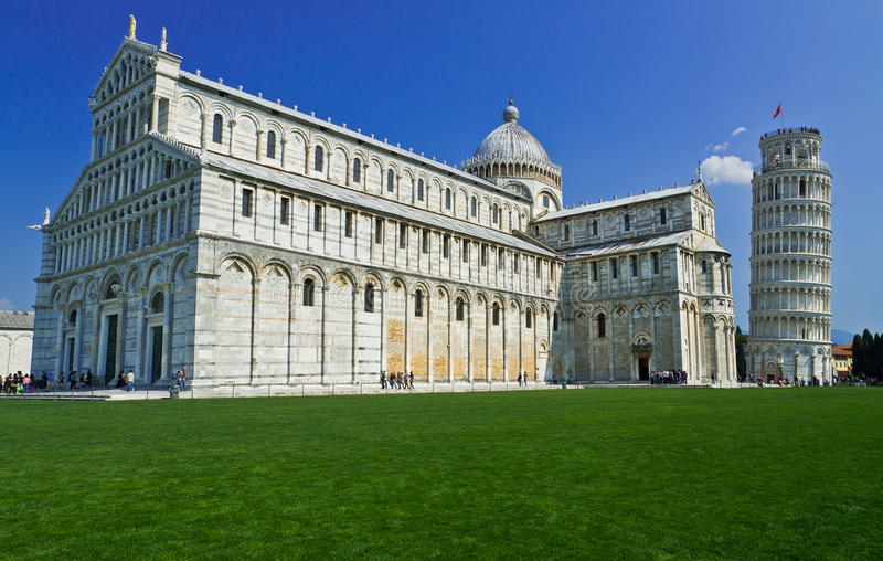 Download Leaning Tower Of Pisa, Italy Stock Photo - Image: 25392504