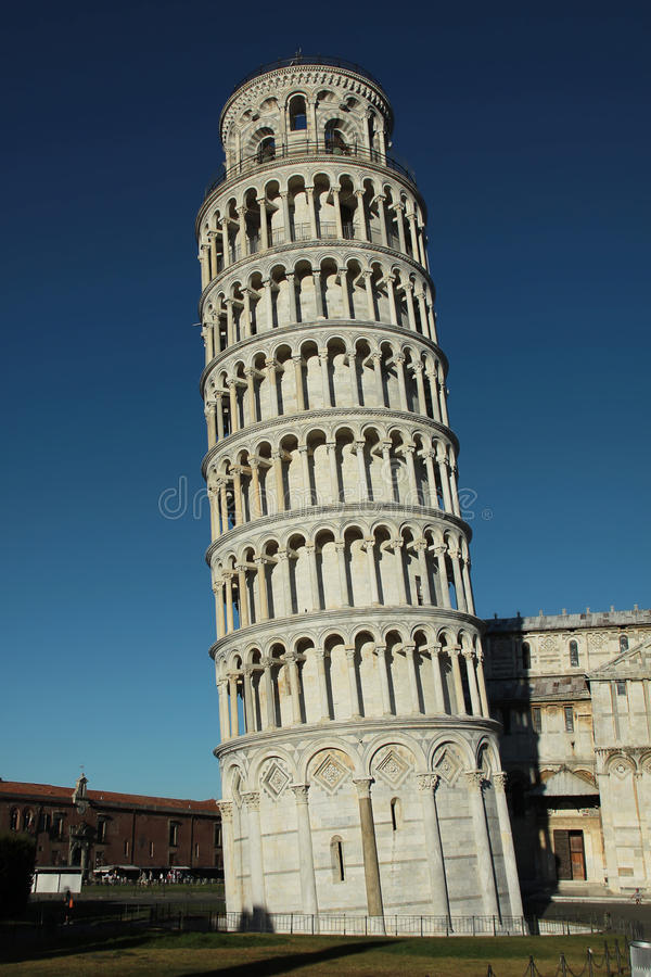 Download The Leaning Tower Of Pisa - Italy Stock Photo - Image: 26442510