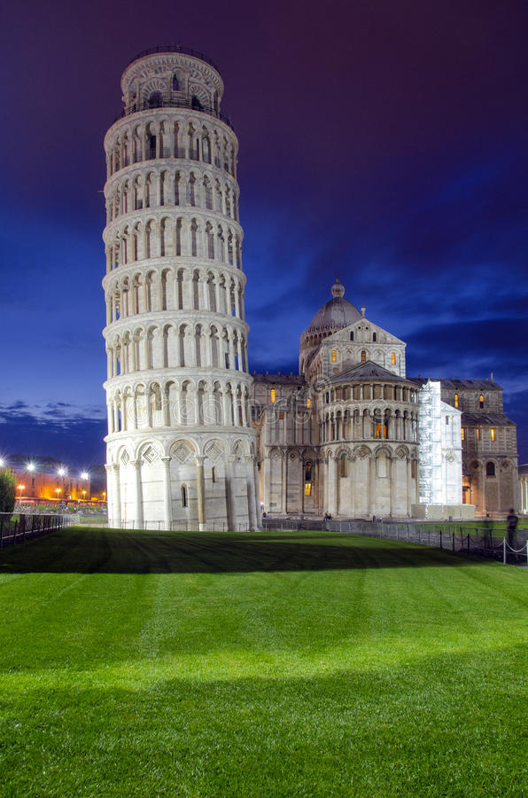 Download The Leaning Tower, Pisa, Italy Stock Image - Image: 29485575