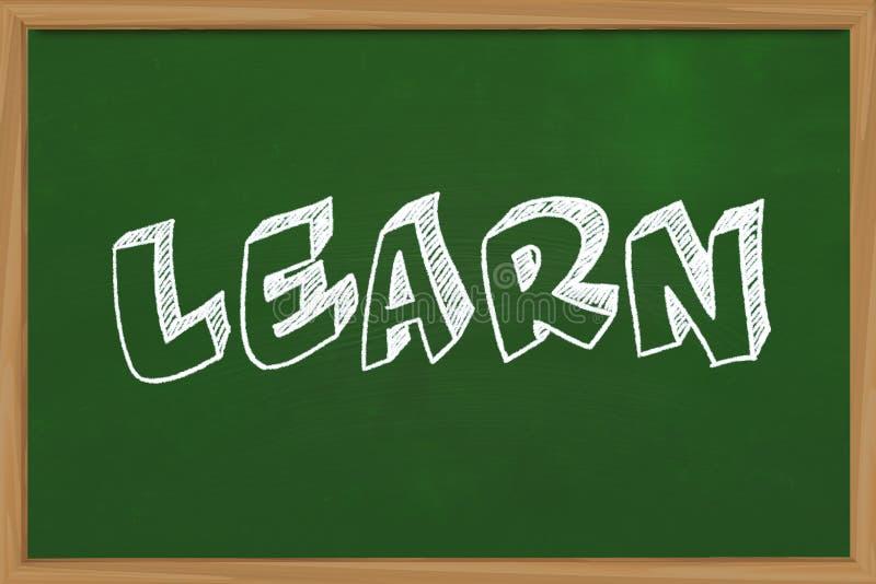 learn stock abbildung