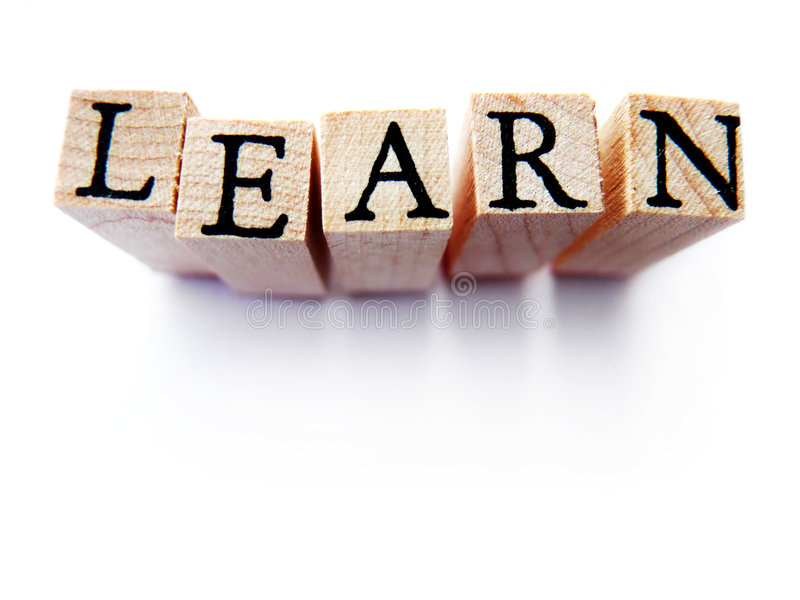 Download Learn stock image. Image of education, teaching, spelled - 5878161