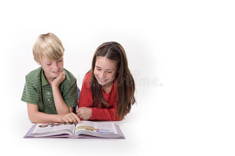 Download Learning with fun stock photo. Image of childhood, reading - 11644670