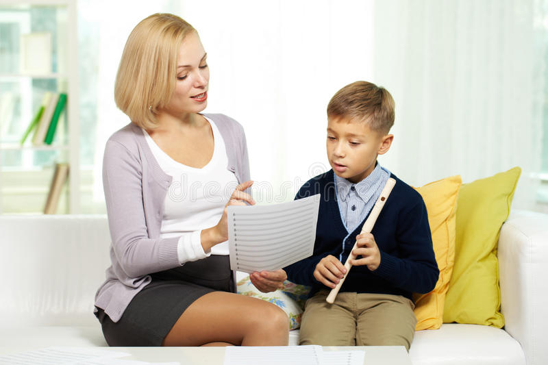 Download Learning Notes Stock Photos - Image: 24514133