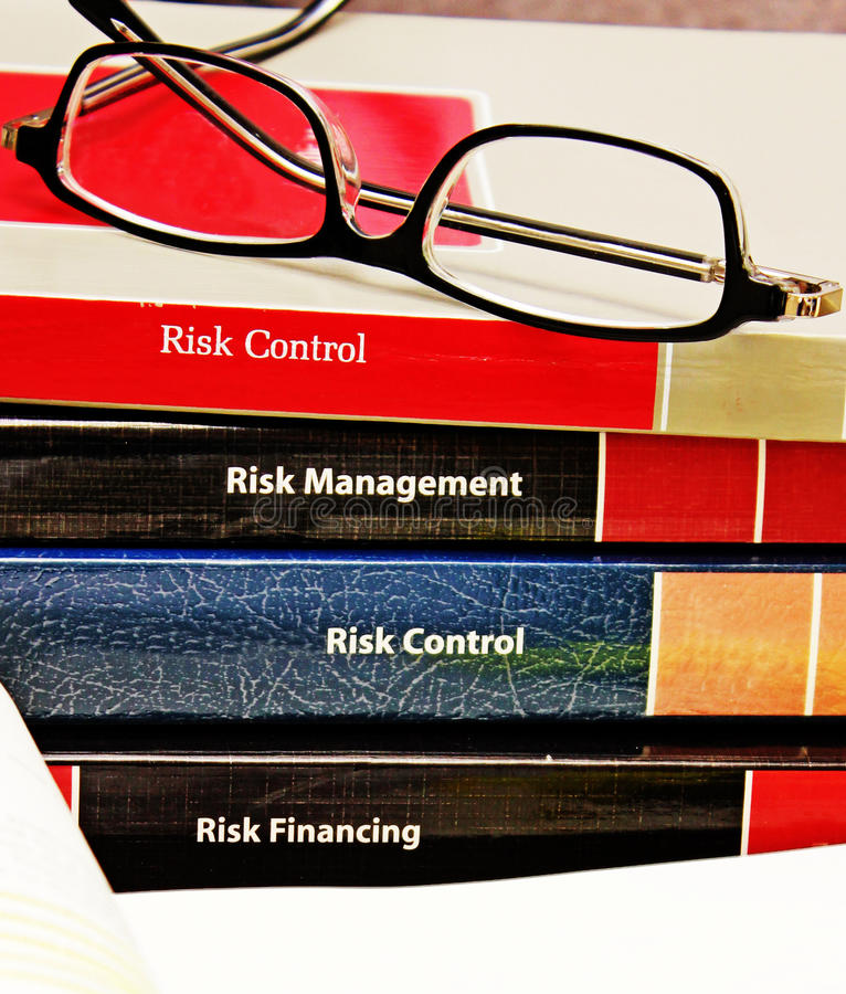 Learning Risk royalty free stock photo