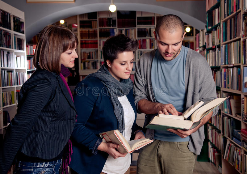 Download Learning together stock photo. Image of friendship, group - 29403656