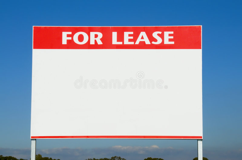 Download For Lease Stock Photo - Image: 5342940