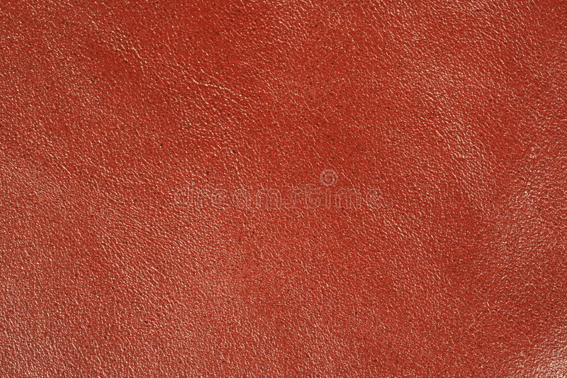 Leather 3 stock image