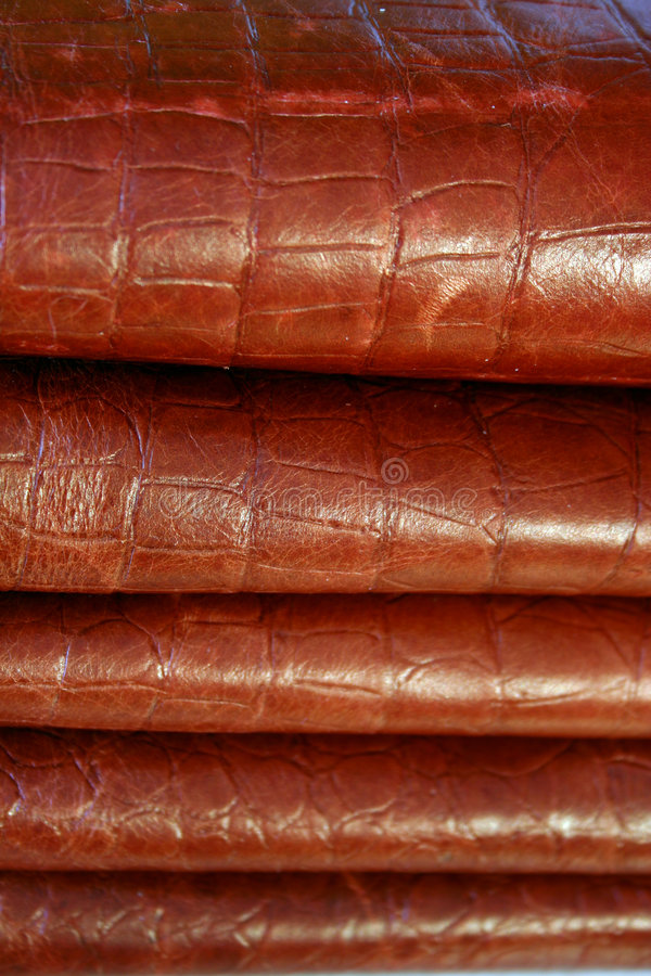 Download Leather stock image. Image of closeup, background, stack - 464909