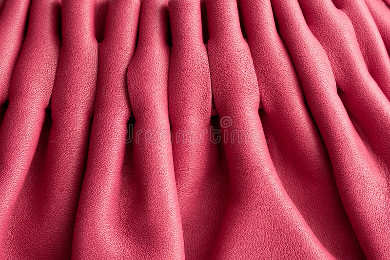 Leather Abstract Royalty Free Stock Images