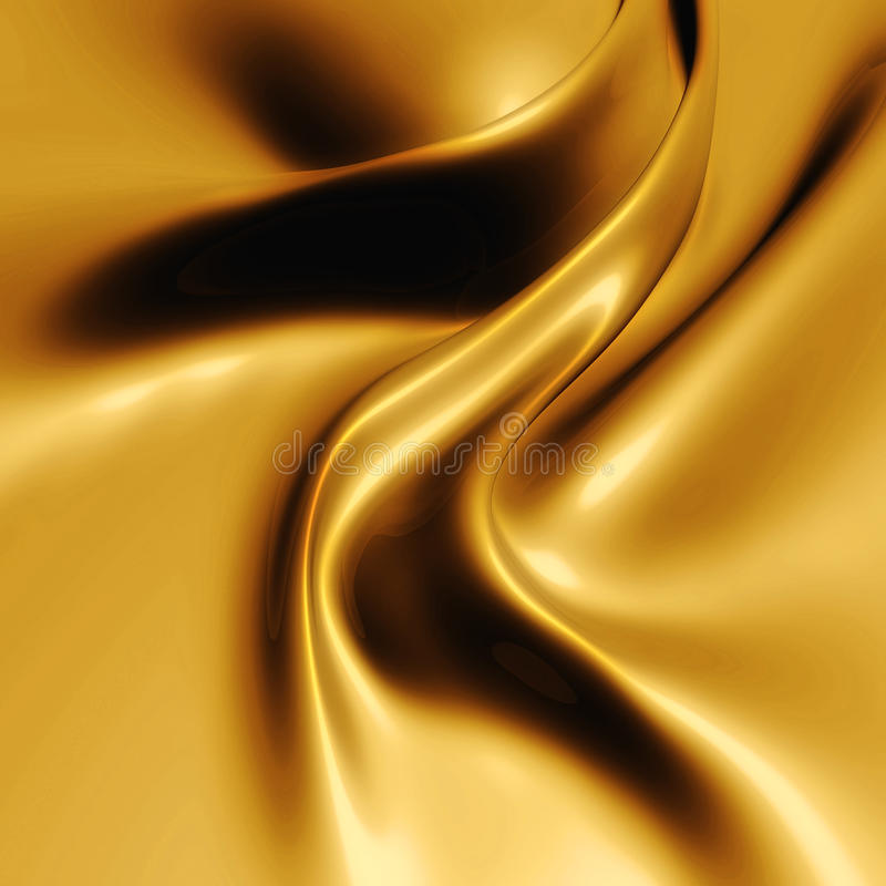 Leather Abstract Background Royalty Free Stock Image