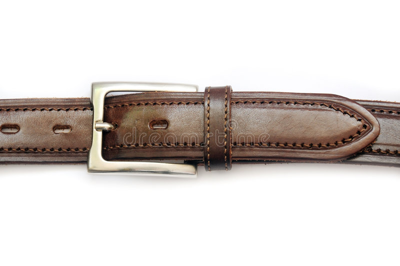 Download Leather Belt Royalty Free Stock Photography - Image: 5419427