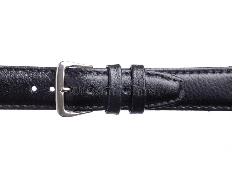 Leather Belt Royalty Free Stock Photo