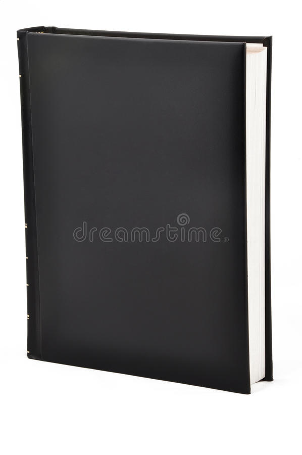 Download Leather Book stock photo. Image of closed, journal, business - 25160534
