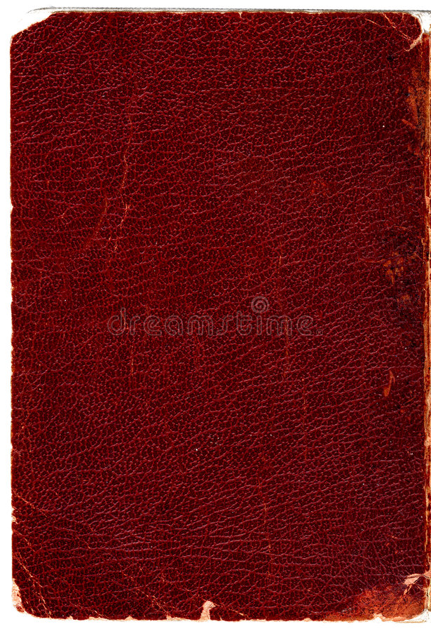 Free Leather Book Cover Stock Images - 573594