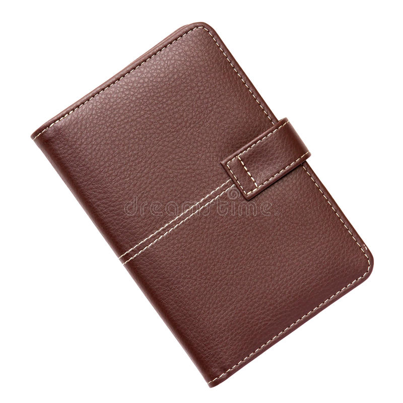 Free Leather Brown Stock Image - 19662141
