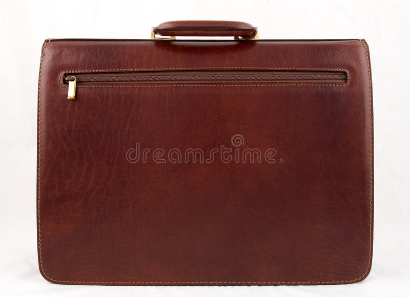 Leather case royalty free stock images
