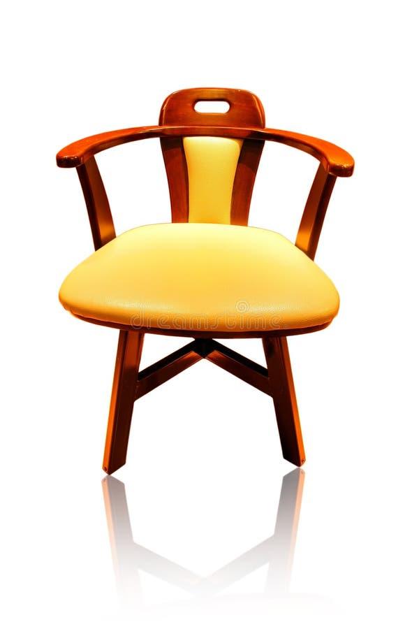 Leather Chair Stock Photos