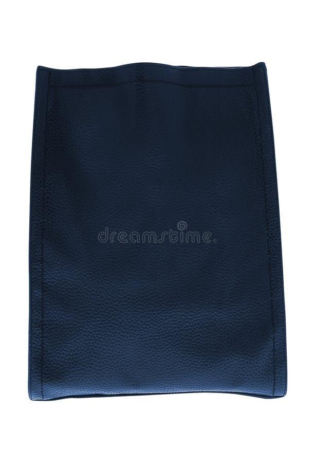 The Leather female handbag stock photos