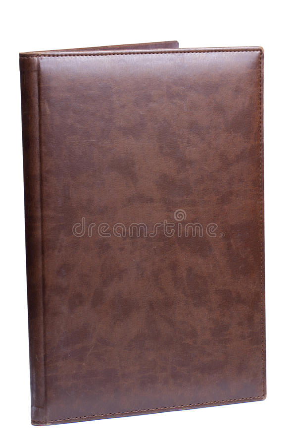 Download Leather folder stock image. Image of surface, rough, skin - 23906841