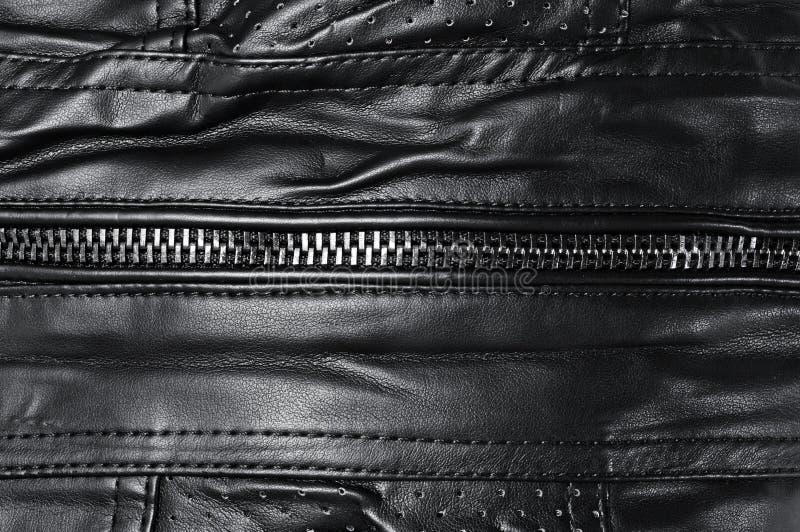 Download Leather jacket stock photo. Image of black, fashion, modern - 25497396
