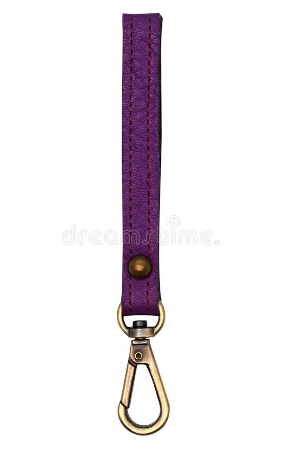Download Leather key-chain stock image. Image of entry, background - 39510789