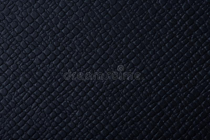 Leather KINDLE protective sleeve on the texture royalty free stock image