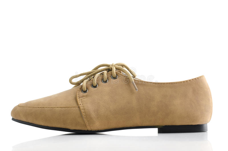 Download Leather shoe stock photo. Image of length, color, garment - 23067560