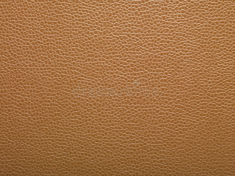 Leather surface stock photo