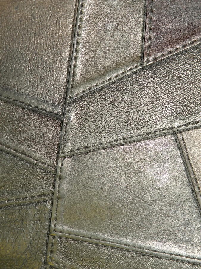 Free Leather Texture Royalty Free Stock Photography - 12493277