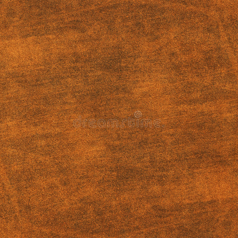 Leather texture. Brown soft leather texture background royalty free stock images