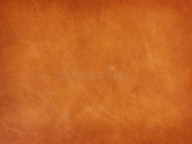 Leather texture. Of a large leather surface stock images