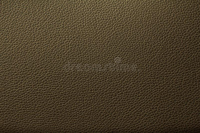 Leather texture background for fashion, furniture decoration design. Leather texture background for fashion furniture interior exterior decoration concept royalty free stock images