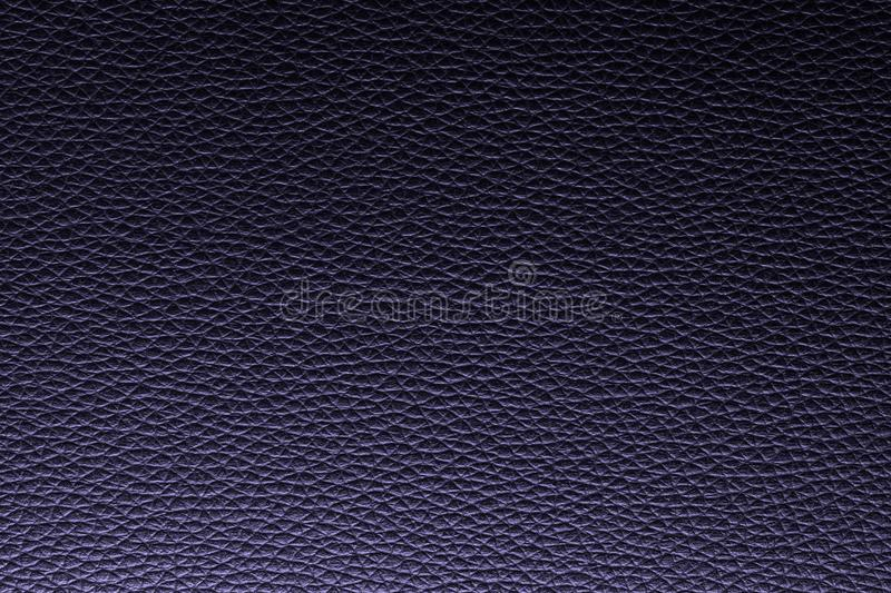 Leather texture or leather background for industry export. fashion business. furniture design and interior decoration idea concept. Design stock image