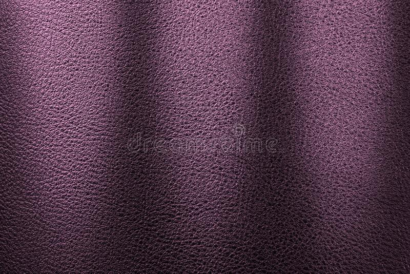 Leather texture or leather background for industry export. fashion business. furniture design and interior decoration idea concept. Design stock images