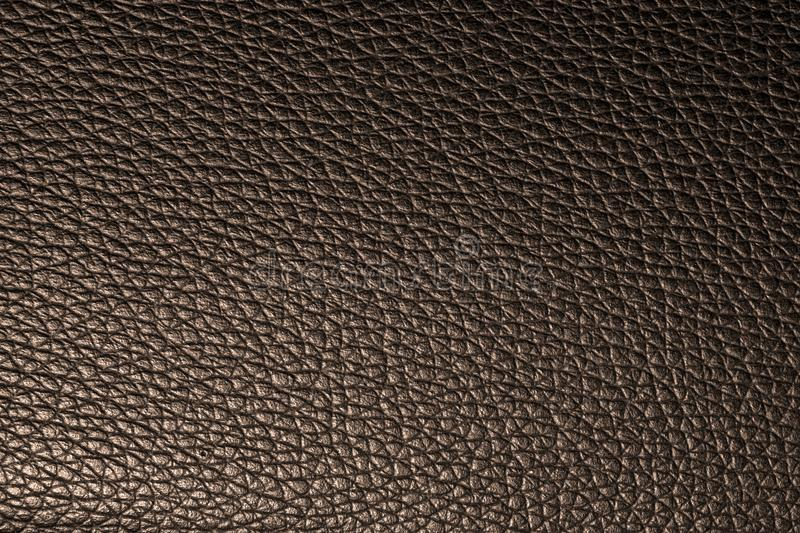 Leather texture or leather background for industry export. fashion business. furniture design and interior decoration idea concept. Design royalty free stock images