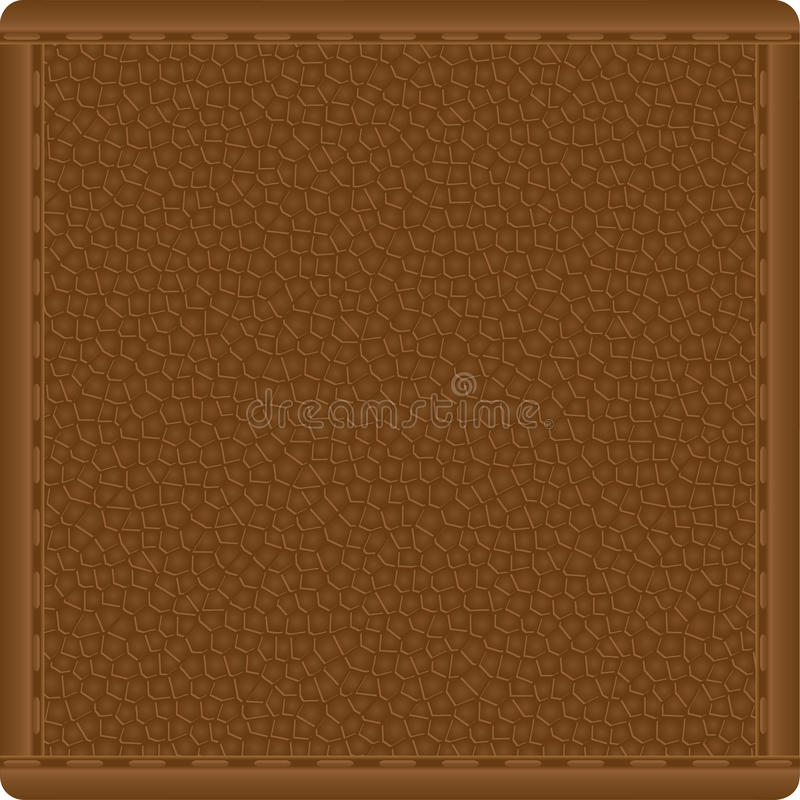 Download Leather texture for design stock vector. Illustration of grunge - 26479265